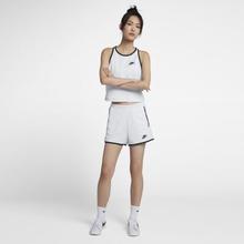 NIKE | Женские шорты Nike Sportswear Tech Fleece | Clouty