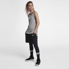 NIKE | Женская баскетбольная майка Nike Breathe Elite | Clouty