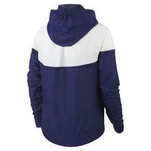 NIKE | Женская куртка Paris Saint-Germain Windrunner | Clouty