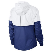 NIKE | Женская куртка Chelsea FC Authentic Windrunner | Clouty