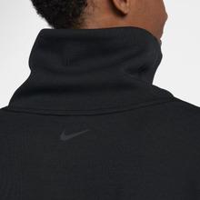 NIKE | Женская толстовка с воротником «хомут» для тренинга Nike Dri-FIT Therma Flex | Clouty