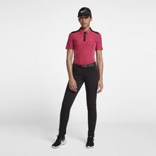 NIKE | Женская рубашка-поло для гольфа Nike Zonal Cooling | Clouty