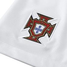 NIKE   Футбольные шорты для школьников 2018 Portugal Stadium Away   Clouty