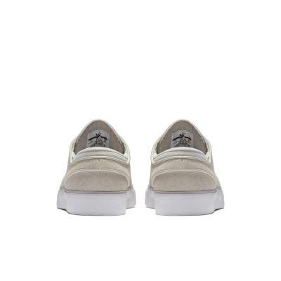 NIKE | Белый Женская обувь для скейтбординга Nike Zoom Stefan Janoski | Clouty