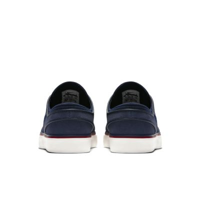 NIKE | Синий Женская обувь для скейтбординга Nike Zoom Stefan Janoski | Clouty