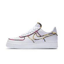 NIKE | Женские кроссовки Nike Air Force 1 Low Tartan | Clouty