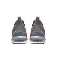 NIKE | Баскетбольные кроссовки LeBron 16 | Clouty