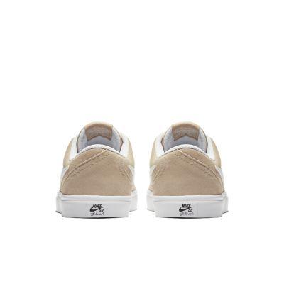 NIKE | Коричневый Женская обувь для скейтбординга Nike SB Check Solarsoft | Clouty