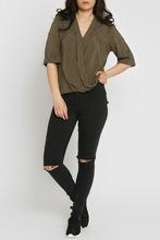Moda Di Chiara | blouse Moda di Chiara | Clouty