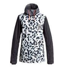 DC Shoes | Сноубордическая куртка DCLA | Clouty
