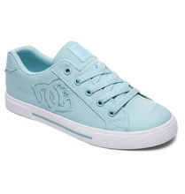 DC Shoes | Кеды Chelsea TX | Clouty
