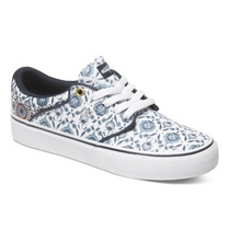 DC Shoes | Кеды Mikey Taylor Vulc SP | Clouty