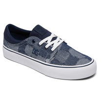 DC Shoes | Кеды Trase TX LE | Clouty
