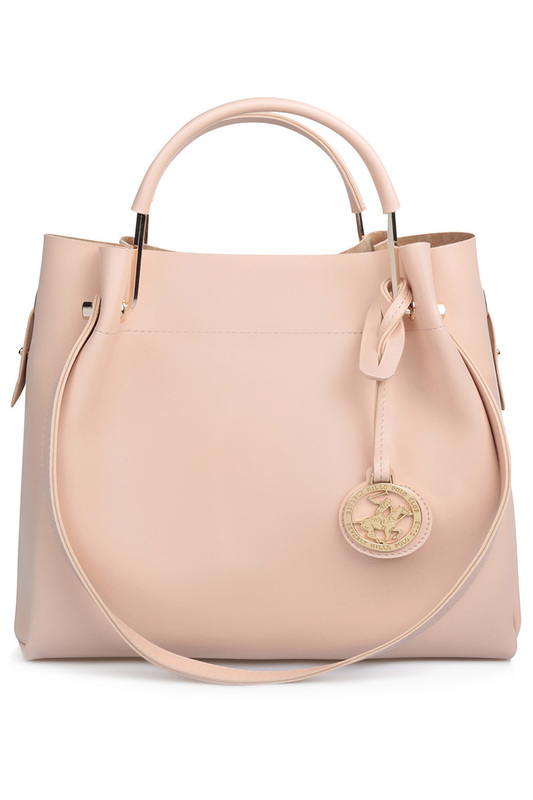 Beverly Hills Polo Club   Pink bag Beverly Hills Polo Club   Clouty