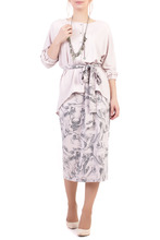 Adzhedo | Костюм: блуза, юбка Adzhedo | Clouty