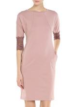 Adzhedo | Платье с подрезами Adzhedo | Clouty