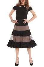 Argent   Комплект: блуза, юбка Argent   Clouty