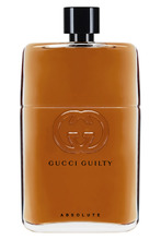 GUCCI | Guilty Absolute Pour Homme, 15 Gucci | Clouty