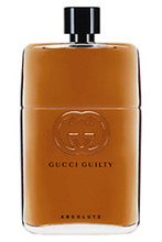 GUCCI | Guilty Absolute Pour Homme, 90 Gucci | Clouty