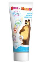 маша и медведь | Крем под подгузник для детей в Маша и Медведь | Clouty