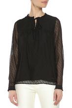 Top Secret   Блузка с длинным рукавом Top Secret   Clouty
