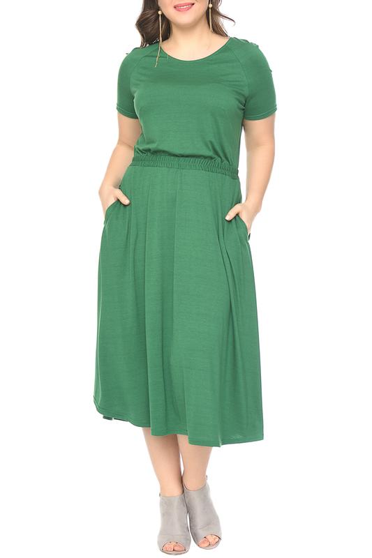 Svesta | Зеленый Платье Svesta | Clouty