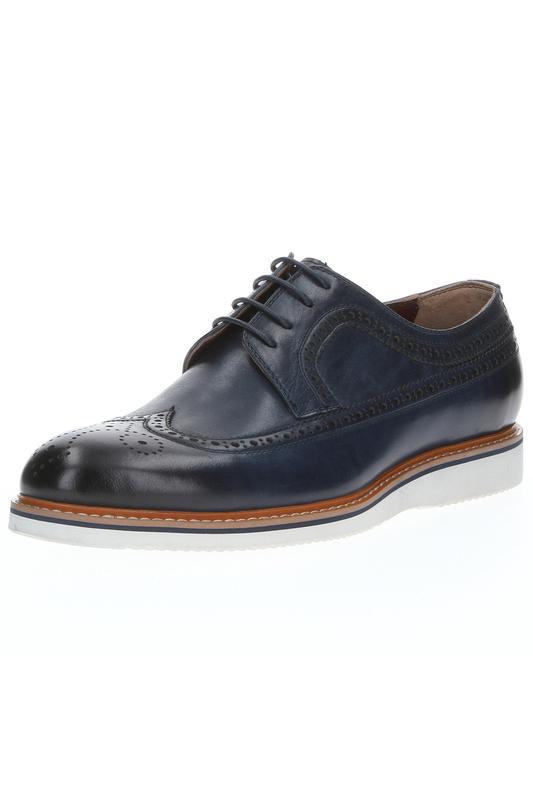 Туфли EL ROSSO 801-1072 купить за 7850р 80d0d29ad32