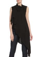 Adzhedo | Блуза асимметричная Adzhedo | Clouty