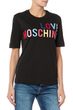 Love Moschino | Футболка Love Moschino | Clouty