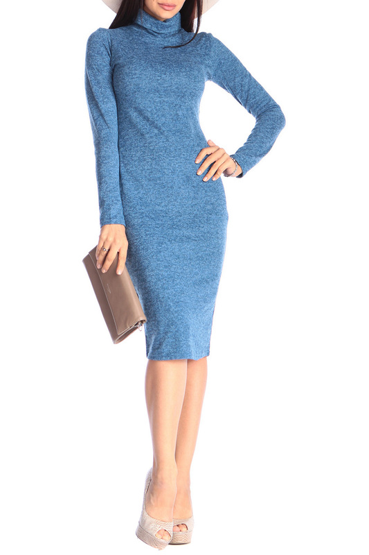Laura Bettini | Бирюзовый Платье Laura Bettini | Clouty