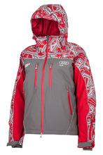 BOSCO | Куртка горнолыжная Bosco | Clouty