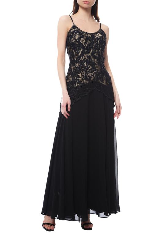 JS BOUTIQUE | Черный Платье JS BOUTIQUE | Clouty