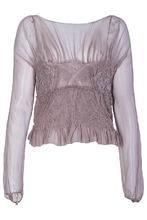 NINA RICCI | Блуза Nina Ricci | Clouty