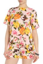 Adzhedo | Костюм: блуза, шорты Adzhedo | Clouty
