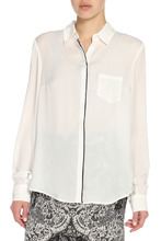 Ouí | Блуза OUI | Clouty