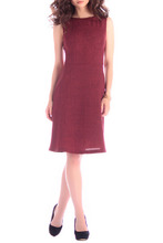 Maurini | Платье-сарафан MAURINI | Clouty