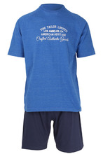 TOM TAILOR | Комплект: футболка+шорты Tom Tailor | Clouty