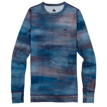 BURTON | Термобелье Burton Base Layer Midweight Crew | Clouty
