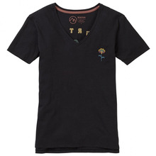 BURTON | Футболка Burton Keeler V Neck | Clouty