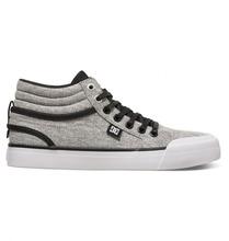 DC Shoes   Кеды DC shoes Evan Hi TX SE   Clouty