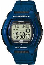 Casio | Casio HDD-600C-2A | Clouty