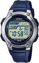 Casio | Casio W-212H-2A | Clouty