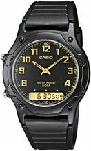 Casio | Casio AW-49H-1B | Clouty