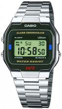 Casio | Casio A-164WA-1 | Clouty