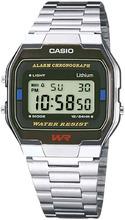 Casio | Casio A-163WA-1 | Clouty