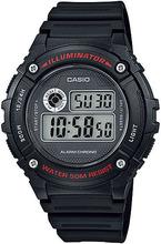Casio | Casio W-216H-1A | Clouty
