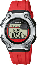 Casio | Casio W-211-4A | Clouty