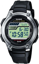 Casio | Casio W-212H-1A | Clouty
