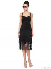Charmante | Платье пляжное для женщин WQ191809D | Clouty