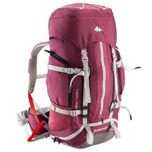 Quechua | Женский Рюкзак Easyfit 50 Литров | Clouty